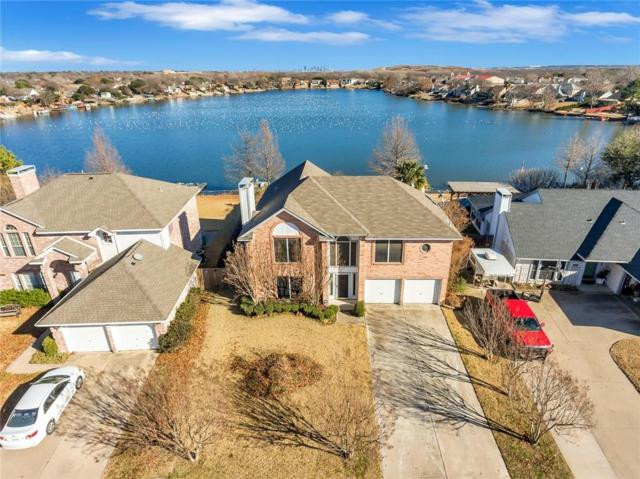 1413 Lakeshore Drive, Irving, TX 75060 (MLS #13757407) :: Robbins Real Estate Group