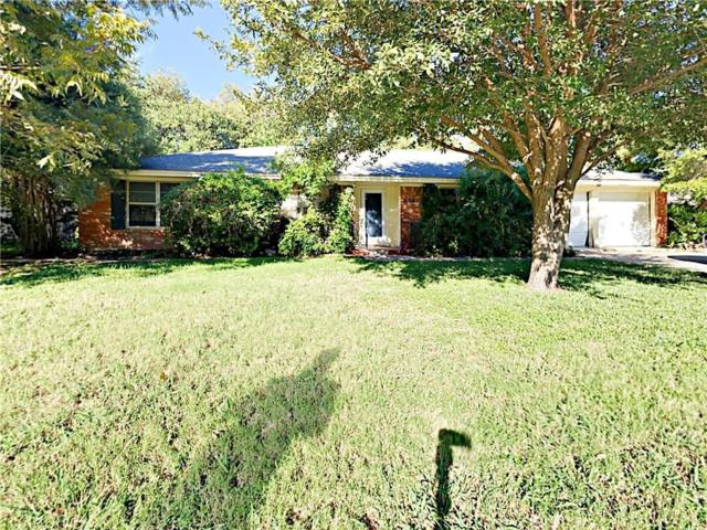 5108 South Drive, Fort Worth, TX 76132 (MLS #13757417) :: Kindle Realty