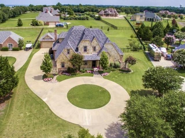 5 Meadowview Court, Heath, TX 75032 (MLS #13757431) :: Exalt Realty