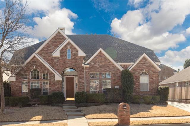 1814 Falcon Drive, Keller, TX 76248 (MLS #13757433) :: The Holman Group