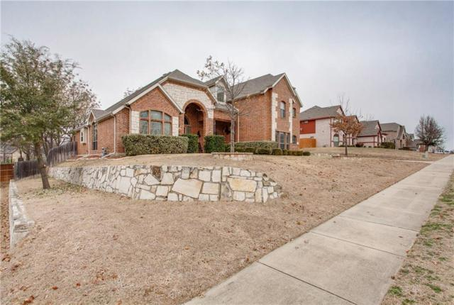 1637 Turtle Point Drive, Desoto, TX 75115 (MLS #13757489) :: Pinnacle Realty Team