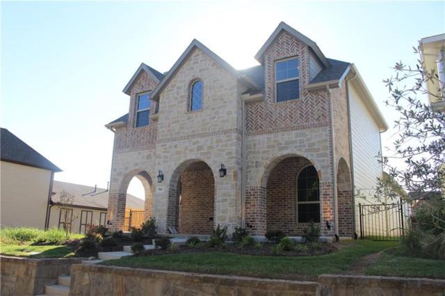 904 Hermitage Lane, Mckinney, TX 75069 (MLS #13757506) :: Magnolia Realty