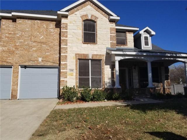 4308 Harpers Ferry Drive, Grand Prairie, TX 75052 (MLS #13757616) :: Pinnacle Realty Team