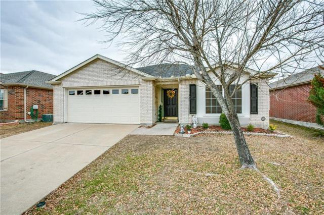 210 Lakefront Drive, Wylie, TX 75098 (MLS #13757676) :: Robbins Real Estate Group