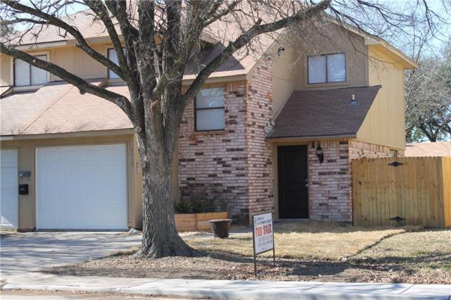 2639 Santa Barbara Drive, Grand Prairie, TX 75052 (MLS #13757683) :: Pinnacle Realty Team
