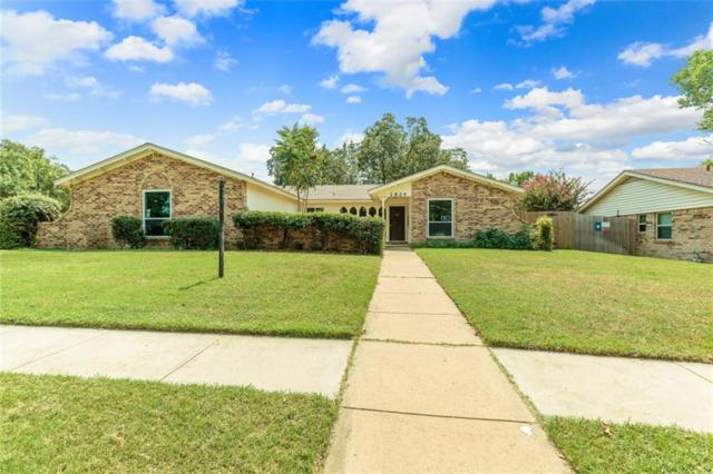 1824 Lexington Place, Bedford, TX 76022 (MLS #13757699) :: The Chad Smith Team