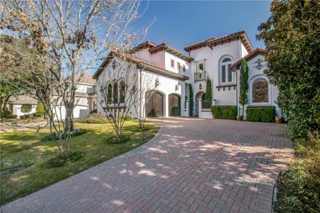 4232 Saint Andrews Boulevard, Irving, TX 75038 (MLS #13757741) :: Robbins Real Estate Group