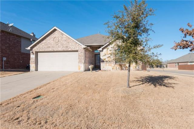 963 Austin Lane, Lavon, TX 75166 (MLS #13757840) :: Robbins Real Estate Group