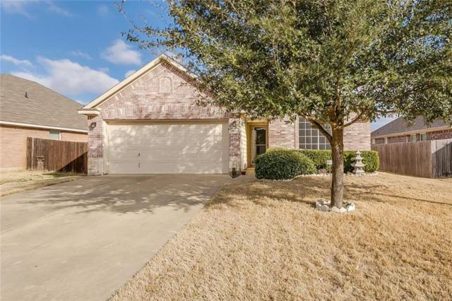 1017 Junegrass Lane, Crowley, TX 76036 (MLS #13757841) :: The Mitchell Group