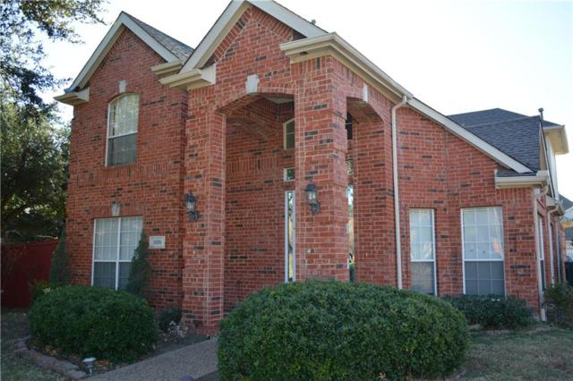 10201 Perkins Drive, Irving, TX 75063 (MLS #13757860) :: Robbins Real Estate Group