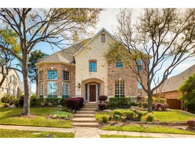 4897 Voyager Drive, Frisco, TX 75034 (MLS #13757863) :: The Cheney Group