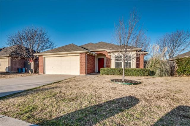 1305 Rye Glen Drive, Midlothian, TX 76065 (MLS #13757873) :: Pinnacle Realty Team