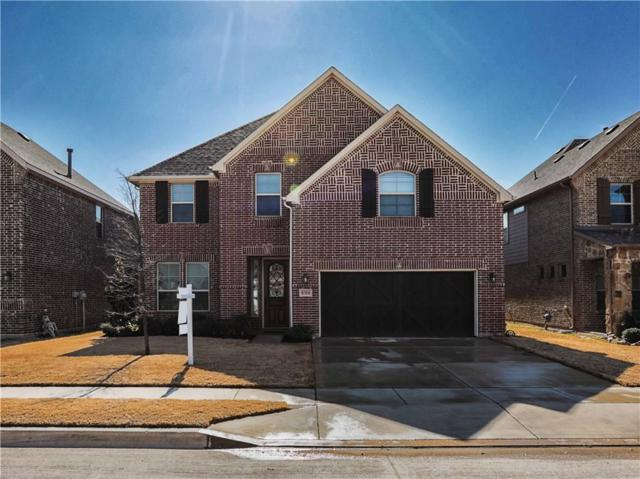 8316 Snow Egret Way, Fort Worth, TX 76118 (MLS #13757879) :: Team Hodnett