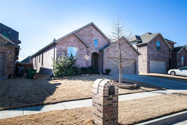 5201 Datewood Lane, Mckinney, TX 75071 (MLS #13757897) :: Robbins Real Estate Group