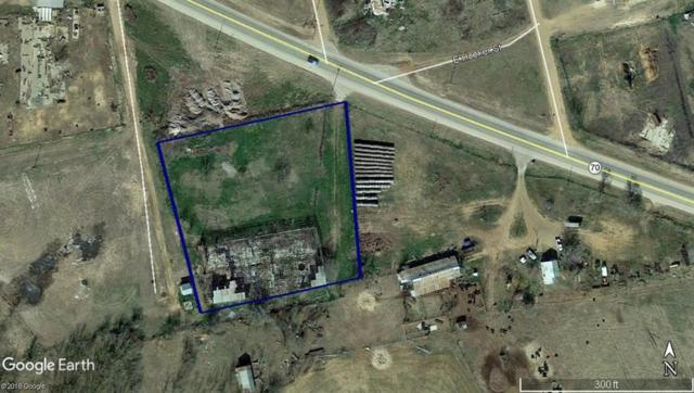 TBD S Genevieve Avenue, Rotan, TX 79546 (MLS #13757970) :: The Tierny Jordan Network