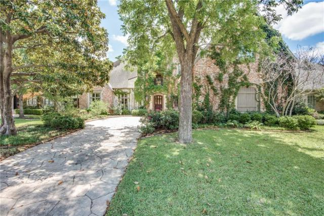 6728 Aberdeen Avenue, Dallas, TX 75230 (MLS #13757986) :: Robbins Real Estate Group