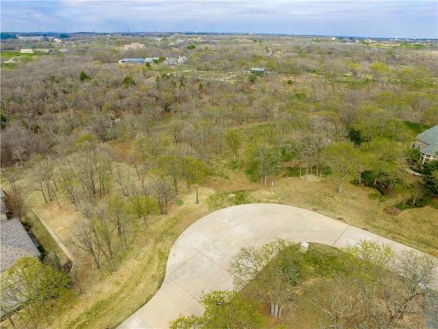 6204 Sawgrass Court, Flower Mound, TX 75022 (MLS #13757997) :: Team Hodnett