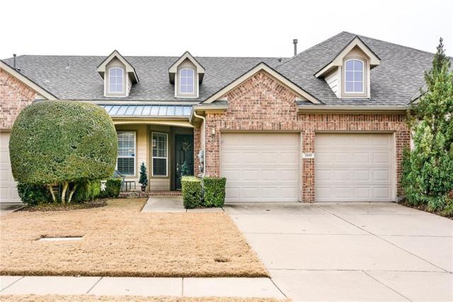 1840 Sandpiper Lane, Carrollton, TX 75007 (MLS #13757998) :: The Mitchell Group