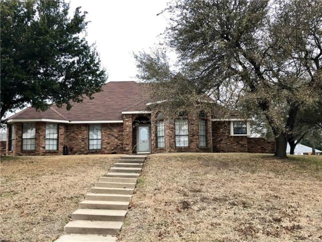 1921 Chippewa Trail, Mesquite, TX 75149 (MLS #13757999) :: Team Hodnett
