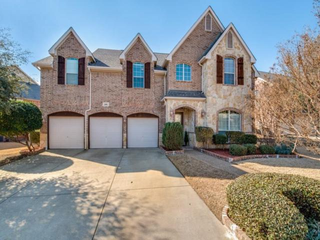 8405 Sea Pines Place, Mckinney, TX 75070 (MLS #13758027) :: Frankie Arthur Real Estate