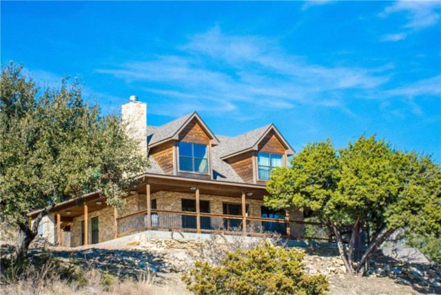 1675 Sawtooth Mountain Road, Possum Kingdom Lake, TX 76449 (MLS #13758032) :: Team Hodnett