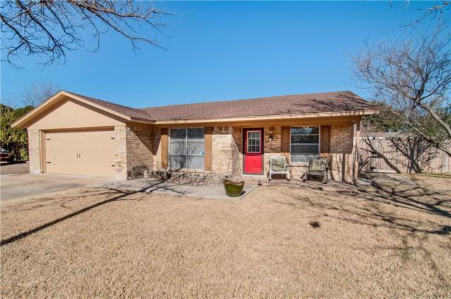 120 Gregory Drive, Heath, TX 75032 (MLS #13758037) :: Exalt Realty