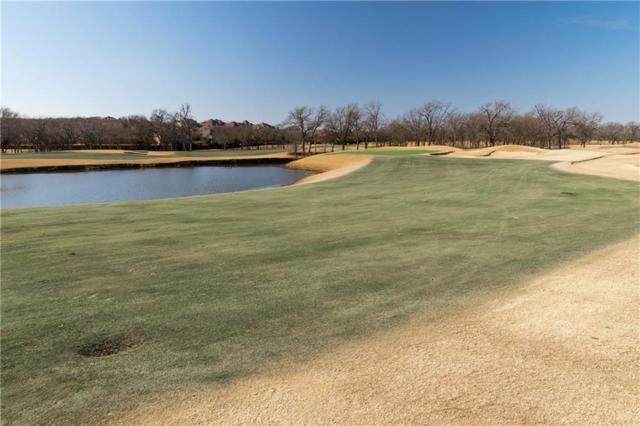 2200 Watercrest Drive, Keller, TX 76248 (MLS #13758056) :: The Holman Group