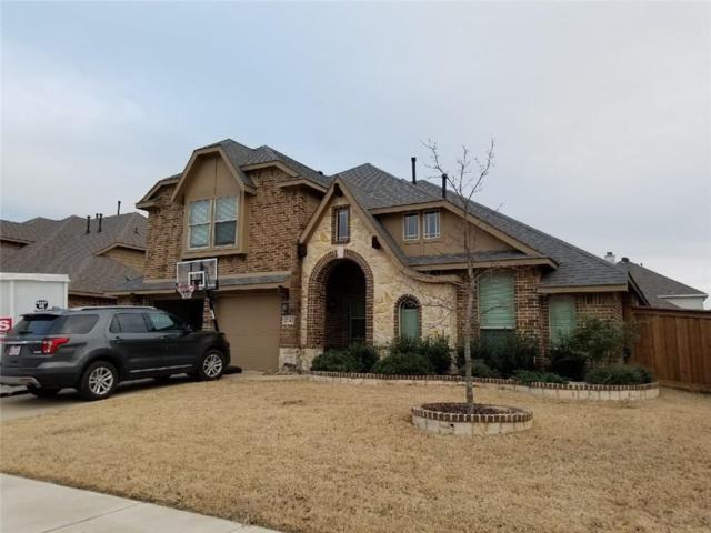 2943 Lavanda, Grand Prairie, TX 75054 (MLS #13758058) :: Keller Williams Realty