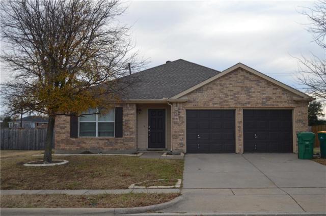 1407 Alpine Drive, Glenn Heights, TX 75154 (MLS #13758086) :: Pinnacle Realty Team