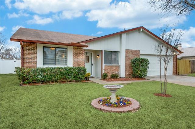 3117 Wayfarer Road, Bedford, TX 76021 (MLS #13758088) :: The Chad Smith Team