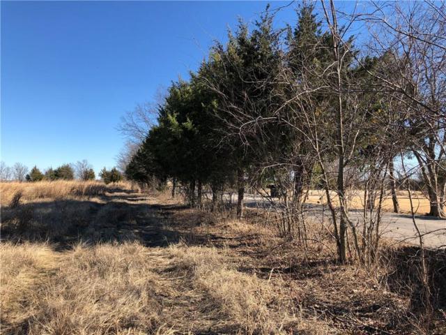 1335 E Winningkoff Road, Lucas, TX 75002 (MLS #13758091) :: Frankie Arthur Real Estate