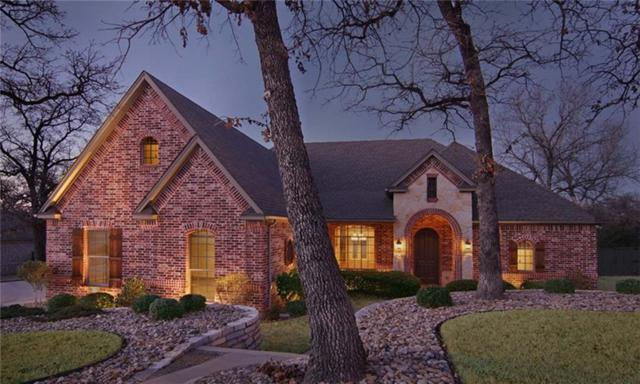 1933 Clear Creek Drive, Weatherford, TX 76087 (MLS #13758110) :: The Mitchell Group