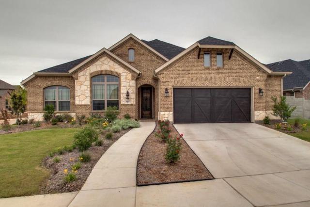101 Sunrise Drive, Argyle, TX 76226 (MLS #13758118) :: The Rhodes Team