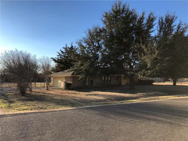 202 Josey Lane, Red Oak, TX 75154 (MLS #13758119) :: Pinnacle Realty Team