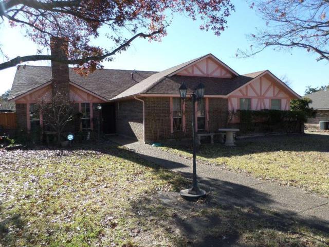 1202 Wellington Drive, Duncanville, TX 75137 (MLS #13758123) :: Pinnacle Realty Team