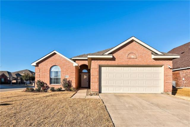 15028 Spruce Street, Little Elm, TX 75068 (MLS #13758148) :: The Cheney Group