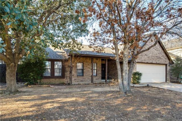 3305 Timberview Drive, Corinth, TX 76210 (MLS #13758174) :: Robinson Clay