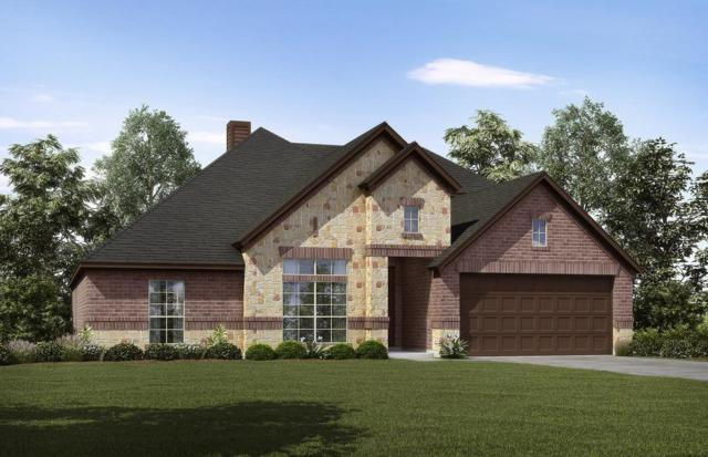 8717 Grassy Hill Lane, Fort Worth, TX 76123 (MLS #13758225) :: Team Hodnett