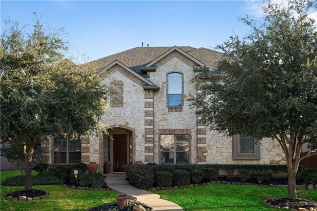 2243 Sandy Creek Drive, Frisco, TX 75033 (MLS #13758267) :: The Cheney Group