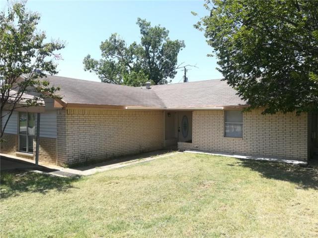 6610 Cedar Lane, Frisco, TX 75034 (MLS #13758286) :: The Cheney Group