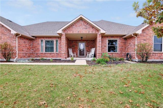 302 Grant Drive, Fate, TX 75189 (MLS #13758287) :: Robbins Real Estate Group
