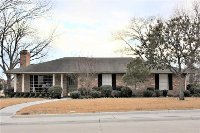 306 Sagebrush Lane, Waxahachie, TX 75165 (MLS #13758288) :: Pinnacle Realty Team