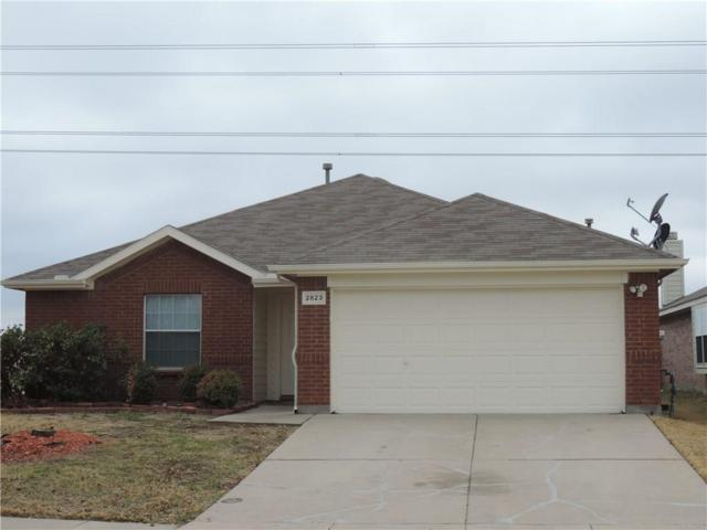 2823 Bluefield Lane, Grand Prairie, TX 75052 (MLS #13758292) :: Keller Williams Realty