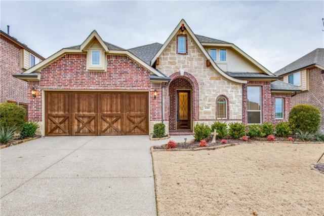 4305 Springhurst Drive, Plano, TX 75074 (MLS #13758324) :: Team Hodnett