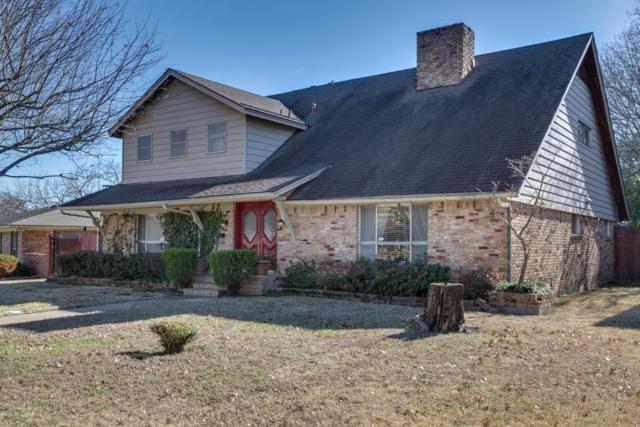 10622 Wyatt Street, Dallas, TX 75218 (MLS #13758340) :: Robbins Real Estate Group