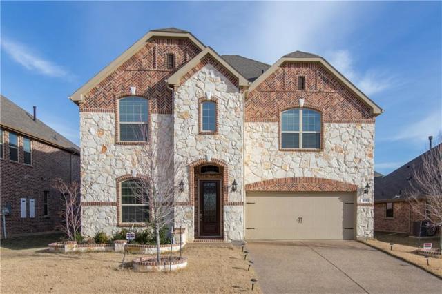333 Meadowview Way, Lewisville, TX 75056 (MLS #13758341) :: Frankie Arthur Real Estate