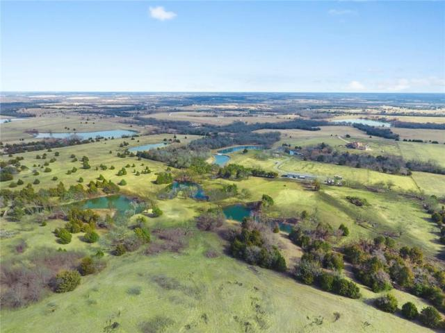 6160 County Road 1103, Celina, TX 75009 (MLS #13758354) :: RE/MAX Town & Country