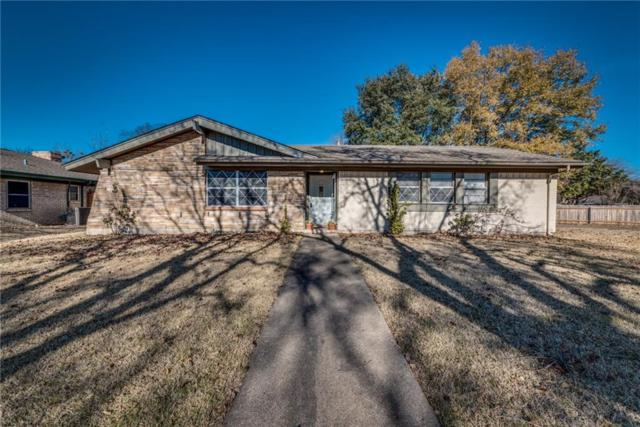 2309 Woodlawn Drive, Ennis, TX 75119 (MLS #13758386) :: The Rhodes Team