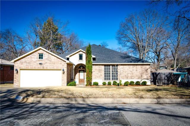 8165 Hunnicut Road, Dallas, TX 75228 (MLS #13758389) :: Robbins Real Estate Group