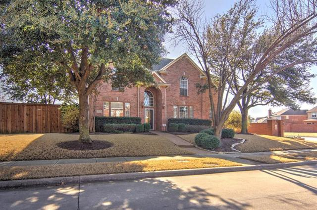 907 Village Parkway, Coppell, TX 75019 (MLS #13758396) :: Robbins Real Estate Group